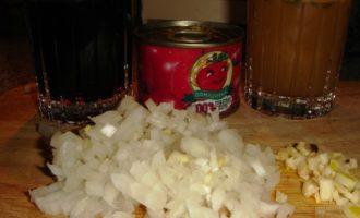 Говяжья вырезка гриль + соус