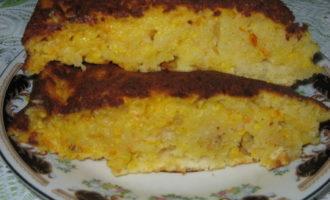 Мандариновый пирог(быстрый)