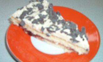 "Торт ""яночка"" (так назвала моя бабушка)"