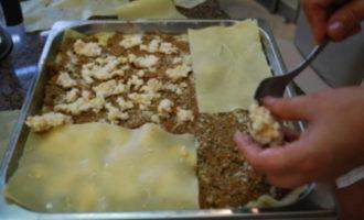 Классическая лазанья - самый сложный рецепт на свете