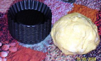 Тарталетки с семгой