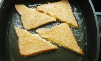 Cладкий хлебушек на завтрак