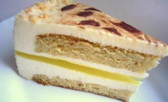 """Торт """"анита"""""""