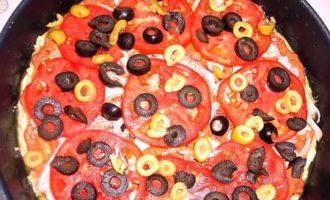 "Пицца ""угадайка"""