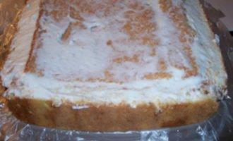 """Торт""""выдумка"""""""