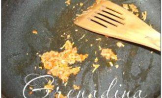 Бараньи яйца в остром соусе
