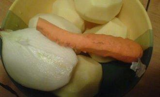 Горшочки со свининой по волынски