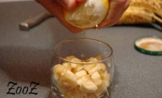 Блинчики с десертными начинками