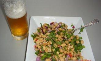 Орешки пикантные для пива