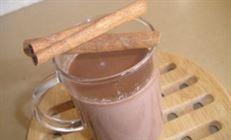 Венесуэльский шоколадно-ромовый напиток