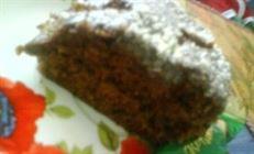 Кекс шоколадно-нежный, ну очень быстрого приготовления(для микроволновой печи)вариант...