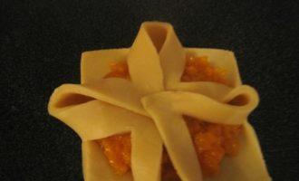 Тесто на сливках слоеное и просто вкусное и что из этого получилось