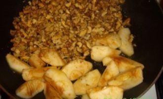 Картофельные кексы (мой вариант)