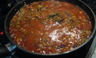 Макаронная (по вкусу) лазанья, (по сути) запеканка