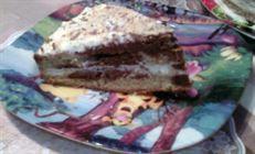 Кофейный пирог (вариант)