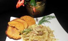 Свинина по лаосски и аладушки cassbaar