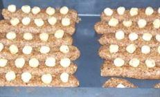 Орехровое печенье, без муки и соды !