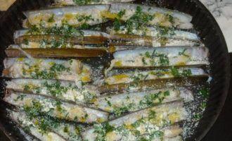 Cannolicchi gratinati/каннолики в духовке