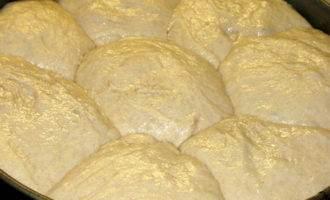 Кубане (kubaneh),сладкий йеменский хлеб