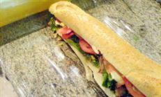 Сандвич (сэндвич) по-тунисски, рецепт израильской уличной еды