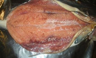 Рыбка фаршированная