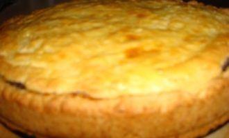 """Творожный пирог с маком """"почём опиум для народа"""""""