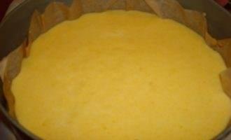 Легкий быстрый тыквенный тортик (для домашнего пользования)