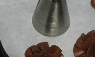 Конфеты «трюфель с бергамотом и имбирем»