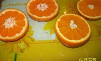 Цитрусовый фрэш и лимонад