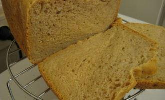 Заварной хлеб с паприкой