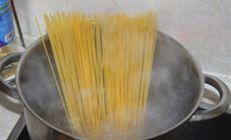 Spaghetti a'la espanola- дуэль!!!