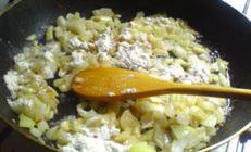 Говядина по-строгановски с горчицей