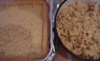 """Творожный торт """"томочкина овечка"""""""