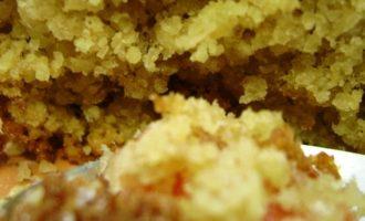 Пирог «овсянник карамельный». для иришки -211978.