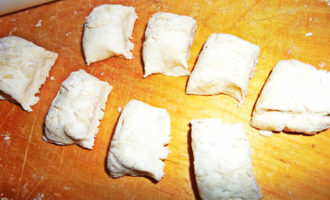 Сливочные булочки с маком (для зарины)