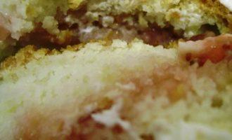 Торт «клубника в сметане». для танечек, танюш и татьян!