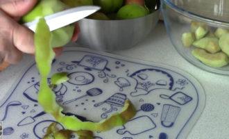 Яблочный мусс! порадуйте себя нежнейшим десертом!