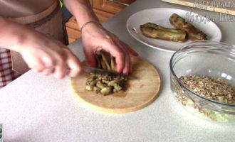 Фаршированные перцы! без мяса! с необычным ингредиентом!